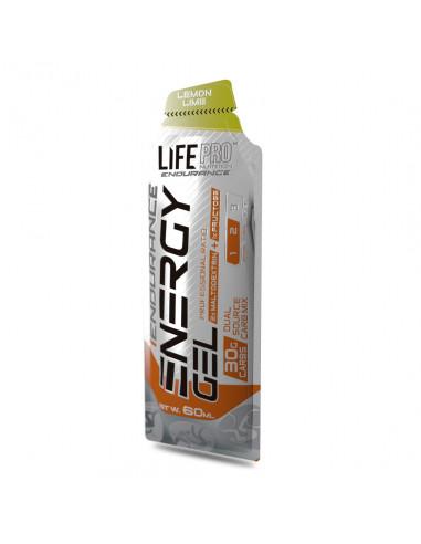 LIFE PRO ENDURANCE ENERGY GEL 60ML