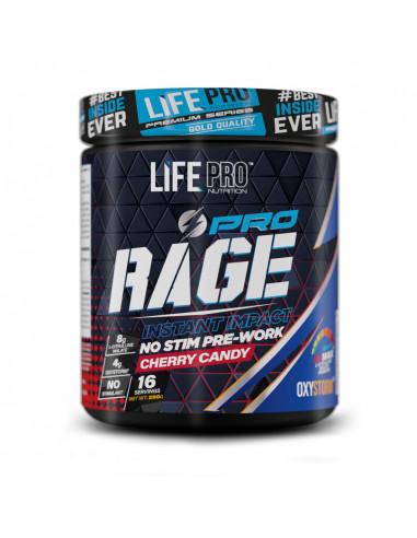 LIFE PRO CROSSFIT RAGE PRO 290G...