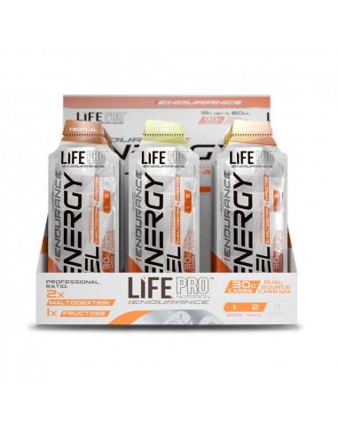 LIFE PRO ENDURANCE CAFFEINE ENERGY...
