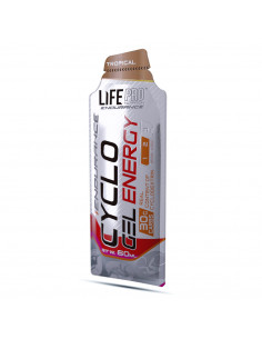 LIFE PRO ENDURANDE CYCLO ENERGY GEL 60ML