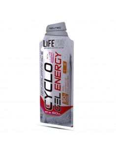 LIFE PRO ENDURANDE CYCLO ENERGY GEL + CAFFEINE 60ML