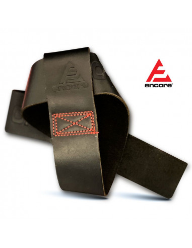 ENCORE FITNESS LEATHER STRAPS