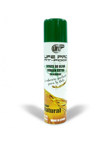LIFE PRO FIT FOOD ACEITE SPRAY...