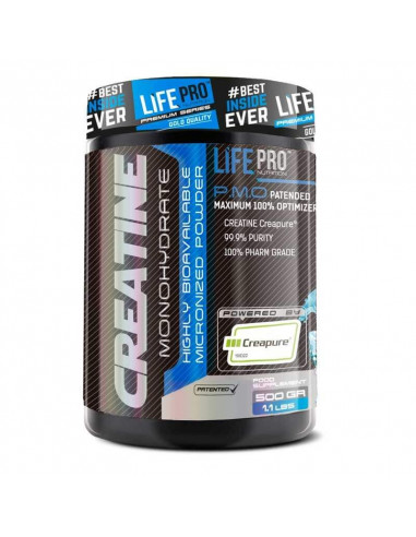 Life Pro Creatine Creapure® Neutra 500g