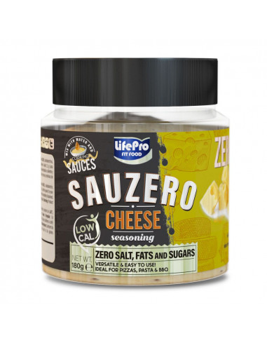 LIFE PRO FIT-FOOD SAUZERO SAZONADOR...