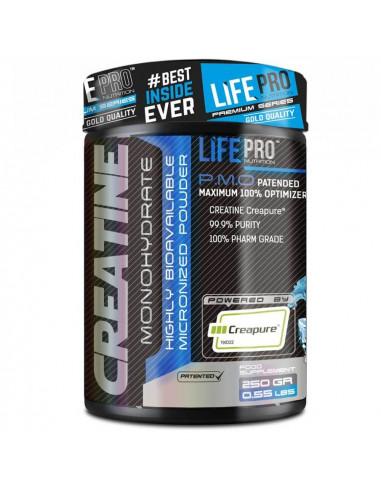 Life Pro Creatine Creapure® 250g Neutra