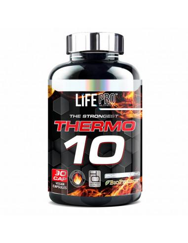 LIFE PRO THERMO 10 30 CAPS