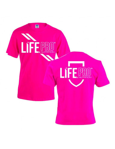 LIFE PRO WOMEN'S SHORT SLEEVE T-SHIRT...