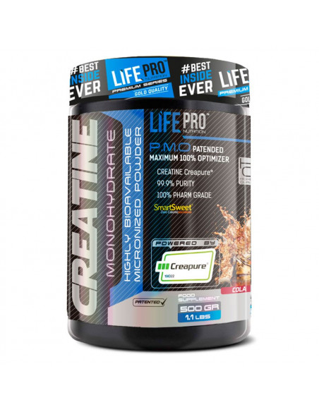 Life Pro Creatine Creapure® 500g
