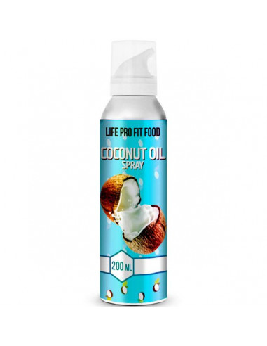 LIFE PRO FIT FOOD COCONUT OIL SPRAY...