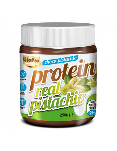LIFE PRO FIT FOOD PROTEIN CREAM REAL...