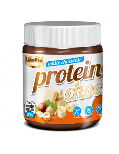 LIFE PRO FIT FOOD PROTEIN CREAM WHITE...