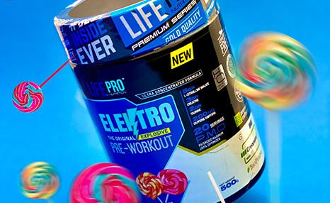 Life Pro Elektro