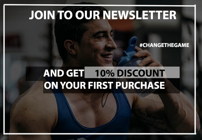 Newsletter First Order
